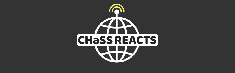 CHaSS Reacts Logo